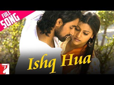 Ishq Hua - Song - Aaja Nachle - Kunal Kapoor | Konkona Sen