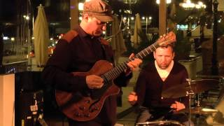 Peter Beets Trio with Kurt Rosenwinkel - Pensativa