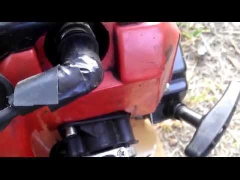Как отремонтировать карбюратор бензокосы своими руками