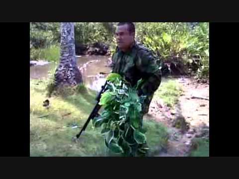 Perbakin Aceh Selatan ( Berburu Burung Wak Wak ) video
