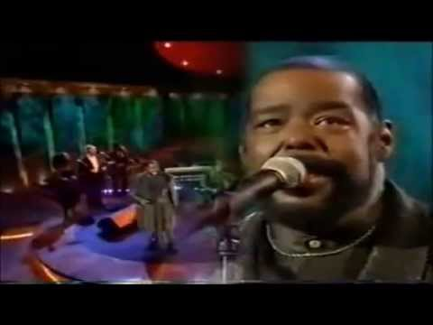 Barry White - Tu
