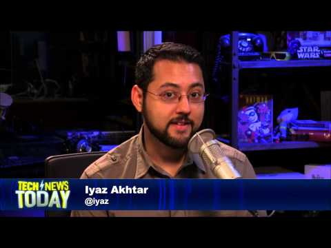 News Fuse for November 26, 2013: Tech News Today 891