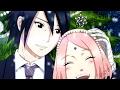 Sasuke & Sakura [ AMV ] -  Wont Let you Go.mp3
