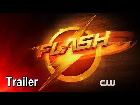 The Flash - Trailer esteso Sub Ita