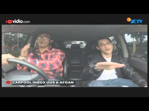 download lagu Carpool Inbox Uus Dan Afgan gratis