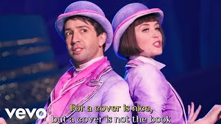 "A Cover Is Not the Book (Sing-Along Edition From ""Mary Poppins Returns"")"