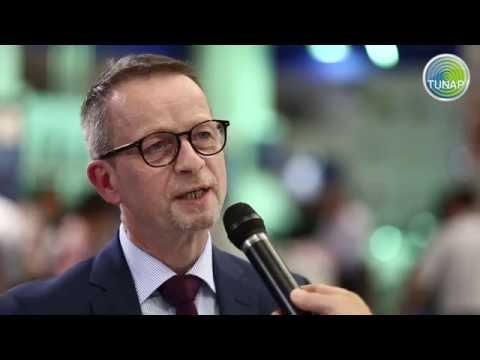 """Interview mit Prof. Dr. Stefan Reindl - Umsatzpotential """"Gesundheit im Auto"""""""