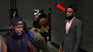 SHE TOLD ME I NEED TO FIX MY WARDROBE! NBA 2K20 MyCareer Ep 17