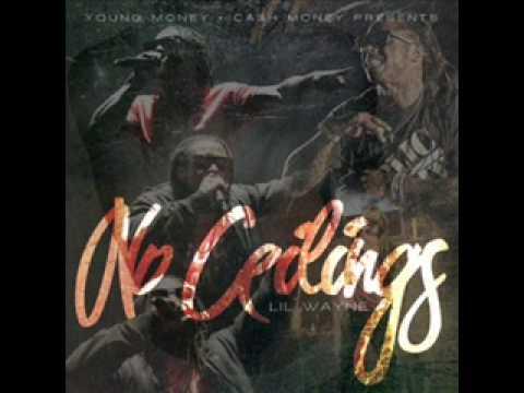 Lil Wayne No Ceilings Artwork. Break up - Lil wayne ( no