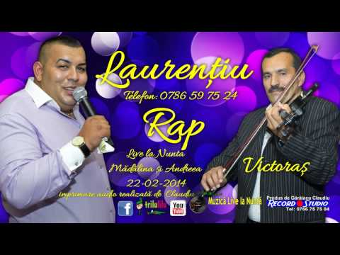 Laurentiu Rap - Cinci Bani, Zece Bani Live Audio: Claudiu Record Studio video