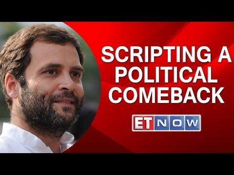 Capital View – Rahul Gandhi Scripting A Political Comeback?   FULL SHOW
