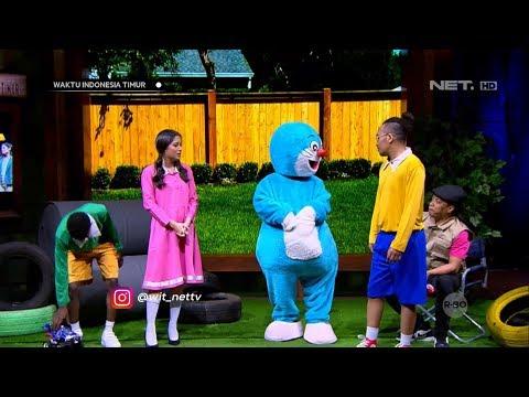 Nobita Mau Minta Tolong Sama Doraemon Tapi Malah Dimintain Duit