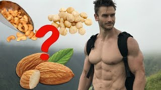 Ketogenic Diet: Best / Worst Nuts to Eat: Thomas DeLauer
