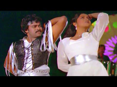 Abhilasha Songs - Velapala Ledu - Chiranjeevi, Radhika Sarathkumar video