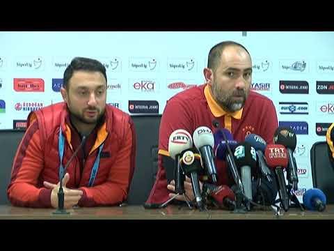 Igor Tudor: ''Galatasaray Kaybedince Hedef Hoca Gösteriliyor''