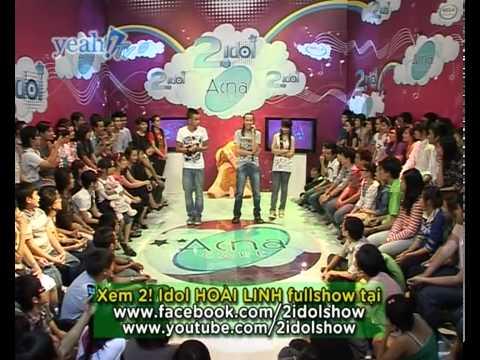Hoai linh Idol 2011 phần 7