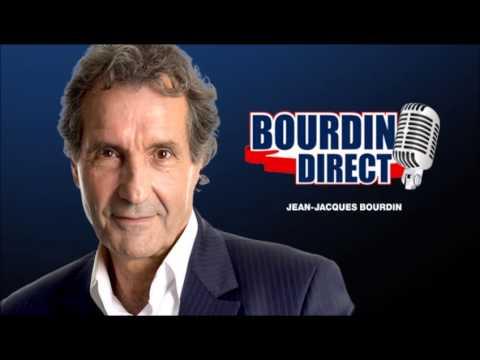 Israël/Palestine un auditeur censuré par Bourdin sur RMC - 11/07/14