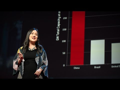 How China is (and isn't) fighting pollution and climate change | Angel Hsu
