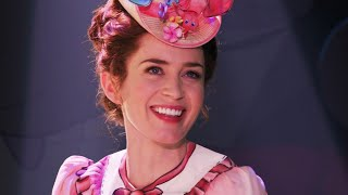 "MARY POPPINS RETURNS ""Sing For Us!"" Clip"