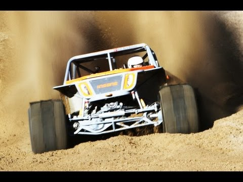 Extreme Hillclimb - Formula Offroad Matrand 2012!