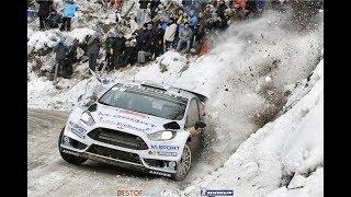 Dirt Rally:   Monte-Carlo