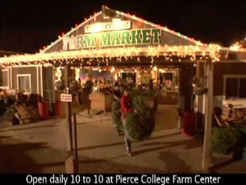 Pierce College Farm Halloween Pierce College Farm Center