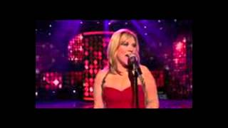 Erika Van Pelt_ I Believe In You And Me (American Idol 11 -  Top 13)