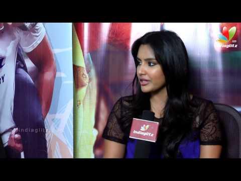 Priya Anand naughty Gautham Karthik