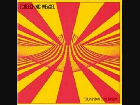 Screeching Weasel - I Don