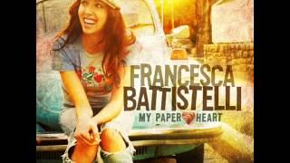 Watch Francesca Battistelli My Paper Heart video