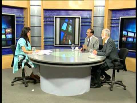 Solution of Pakistan's Energy Crisis - The Market Show with Aniqa Nisar - 1of3