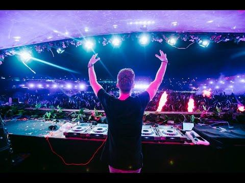 Nicky Romero Tomorrowland Brasil music videos 2016 electronic