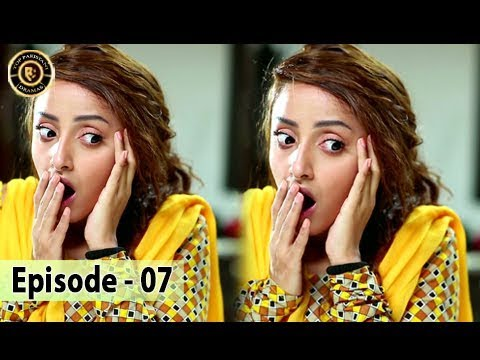 Badnaam Episode 07 - 24th September 2017 - Sanam Chaudhry & Ali Kazmi - Top Pakistani Drama