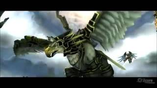 Darksiders GMV - Archangel (Two Steps from Hell)