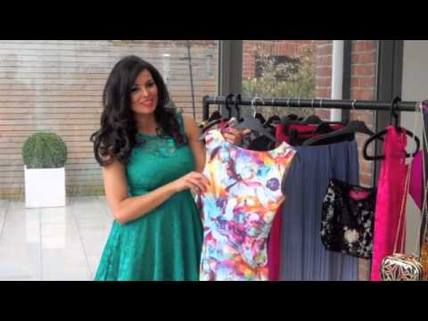Jess Wright talks to Reveal about her new collection for Lipstick Boutique