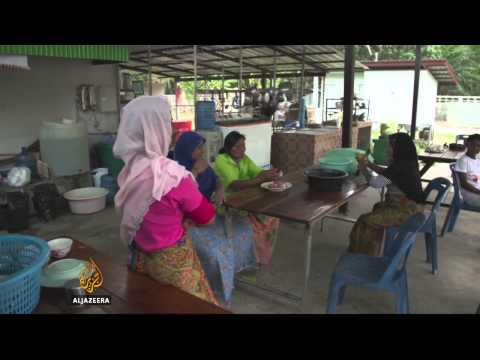 Locals combat human trafficking in southern Thailand