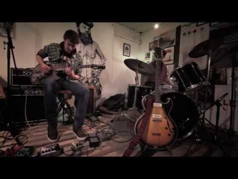 Improvisation - Heavy Blues