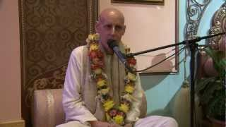 2012.10.28. Sunday Program ISKCON Riga, Latvia