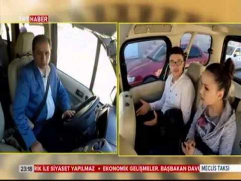 MECLİS TAKSİ (Ak Parti Uşak Milletvekili İsmail Güneş)