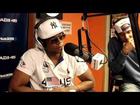 Papoose Says F*ck Kendrick Lamar talks Ny Hip Hop kicks sick Freestyle