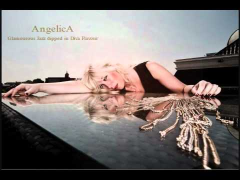 UpPhront Radio Classic Interviews with Angelica calling in from the Netherlands