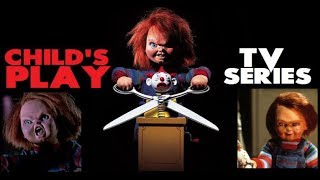 Childs Play TV SERIES | SAY WHAT