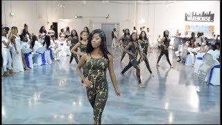 Hottest Sweet 16 Ever | Dance Choreography | (Live )