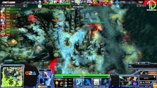 [LAN] VG vs C9 - bo3 - Game 1