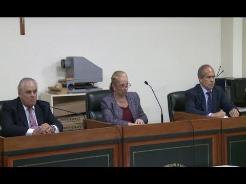 Condenaron a los cinco acusados en un juicio oral por tr�fico de drogas