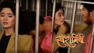 Swaragini - स्वरागिनी | 23rd March 2016 | Ragini Takes Sanskar's AVATAR