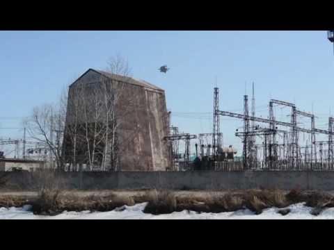 НЛО в Темиртау!6 04 17