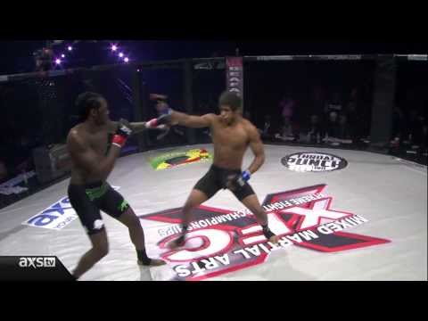 Feast Your Eyes on These Finishes From XFC 27