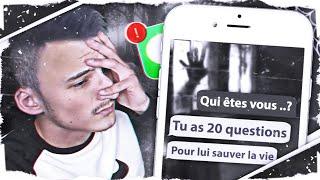 LE JEU LE PLUS FLIPPANT PAR SMS ..