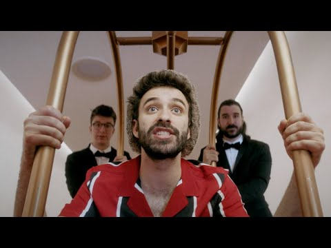 Download Lagu AJR - Way Less Sad ( Video)